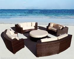DIY Outdoor Sectional Build It Yourself Out Of Regular Wood From Outdoor Patio Furniture Sectionals