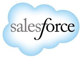 Salesforce Logo Salesforce Logo Erp Consulting Crm Consulting Datix