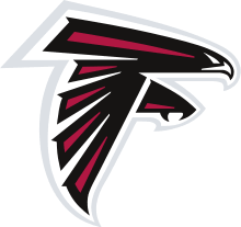 Image - Atlanta Falcons Logo.png | Madden Wiki | FANDOM powered by Wikia