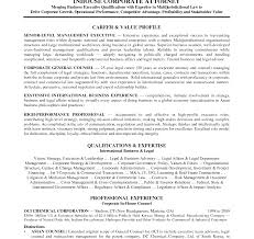 Law School Resume Examples Attorney Resume Template Commercial Law Lawyer Sample Examples 38