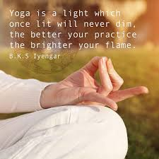 Yoga Quotes Awesome 48 Inspirational Yoga Quotes For Your Daily Practice The Beachbody