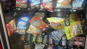 Stuck Vending Machine Awesome I'm One Dollar Away From Either Hitting The Vending Machine Jackpot
