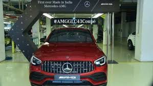 Fully inspected and pre negotiated cars with 1 yr warranty. Plan To Raise Top End Luxury Car Market Share Mercedes Benz India Md