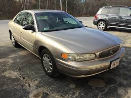 Curbside Classic: 2000 Buick Century – Comfortably Numb