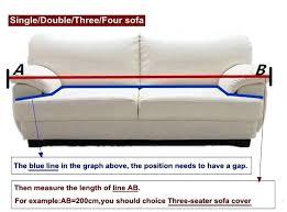 3 seater sofa slipcover ikea