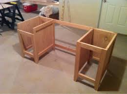 how to make office desk. Diy Home Office Desk Plans Bath Shop With Build Prepare 1 Architecture How To Make S