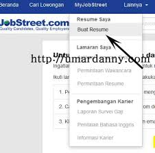 awesome how to upload resume in jobstreet 32 about remodel simple