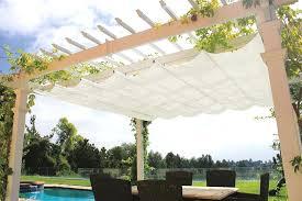 shades pergola retractable pergola shades pergola canopy white sample creative design with wooden white stained elegant