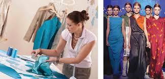 Профессия дизайнера Труд Реферат доклад сообщение краткое  Рис 108 Творческая работа дизайнера одежды