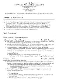 Project Analyst Resume Compliance Sample Click Here To Download This Cover  Letter Doc Management