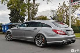 2013 Mercedes Benz Cls63 Amg Shooting Brake 5 1920x1080 Cls Auto ...