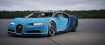 Lego's version of bugatti's chiron weighs in at 3,306. Life Size Lego Technic Bugatti Chiron 1 1 Working Supercar Build For Real Lego Com Us
