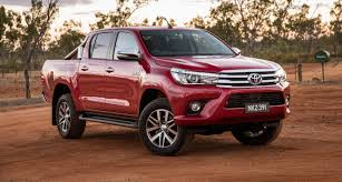 2016 Toyota HiLux SR5 Review | Loaded 4X4