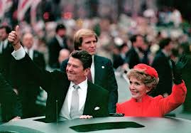 Patti Davis Republicans Stop Using My Father Ronald Reagan To