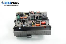 fuse box for bmw 1 e81 e82 e87 e88 1 8 d 143 hp hatchback 5 click on the image the view in full size