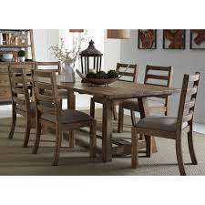 rustic dining set. Dining Room Rustic Chic Chairs Set Canada Chair Ideas Modern Sets For Covers Winsome I