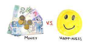 money can t buy happiness is it so an interesting debate steemit