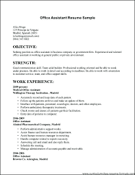 Resume Letters Bad Resume Examples You Shouldn T Make Resume