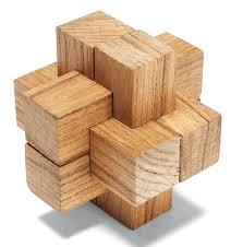 assemble the puzzle
