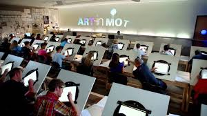 Full Sail University Art And Design Full Sail University Commercial The Gateway To Your Dream