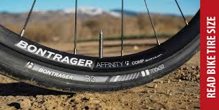 step guide on how to read bike tire size