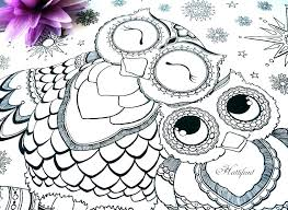 puppy love coloring pages cute owl mama printable