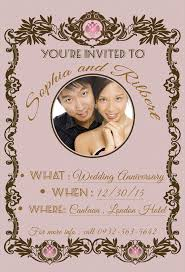 Sample Of Wedding Invatation Wedding Invitation Cards Samples You Get Ideas From This Site