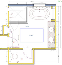 layouts walk shower ideas: master bathroom plans with walk in shower botilight com luxurious