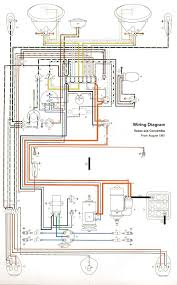 type 1 wiring diagrams pix th shoptalkforums com 1962 1965 wiring diagrams image