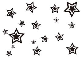 Piaproピアプロイラスト背景素材244星16