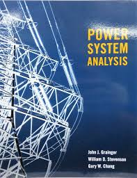 Power System Analysis Design Solution Manual Daiherzblog Blog Archive Power System Analysis By John J