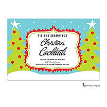 Christmas Birthday Party Invitations Kids And Family Christmas Party Invitations New For 2019