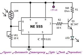 circuit diagram of automatic street light using ic 555 circuit led street light circuit diagram the wiring diagram on circuit diagram of automatic street light using