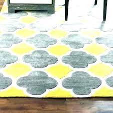 grey area rug 5x7 round yellow area rug yellow yellow and gray area rug grey area