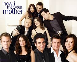 How I Met Your Mother Series Finale by Allison Costa