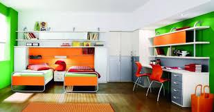 paint colors for teen boy bedrooms. Tips Of Twin Boy Bedroom Ideas : Modern Teenage Boys Idea With Orange And White Paint Colors For Teen Bedrooms