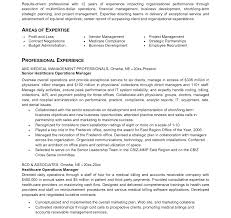 Payroll Manager Resume Summary Best Of Cover Operation Template Free ...