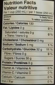 honeycrisp apple cider nutrition facts honeycrisp apple cider nutrition facts