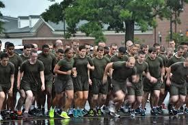 Marine Corps Officer Mos Chart Marine Officer Blog