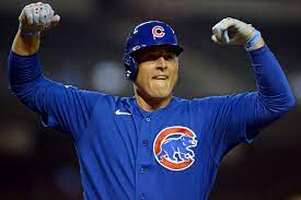 Yankees trades for Anthony Rizzo, Joey ...