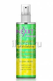 <b>Спрей для волос</b> серии «<b>Весна</b>-<b>лето</b>» NEXXT 200 мл <b>Спрей для</b> ...