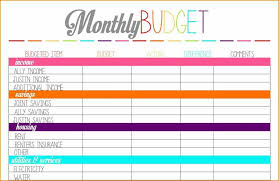 Online Free Budget Planner Online Budget Calculator Spreadsheet Beautiful Free Downloads Yearly