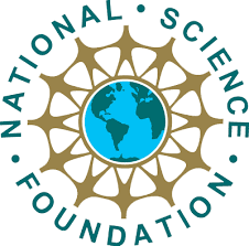 national science foundation logo png | PNG Image