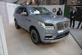2018 lincoln award nominees. exellent lincoln 2018 lincoln navigator 2017 new york auto show for lincoln award nominees d