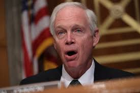 Ron Johnson twice blocks Covid stimulus checks - POLITICO