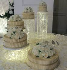 crystal cake stands cake stand for wedding wedding cake stand crystal cake stand cascading crystal stand crystal cake stands