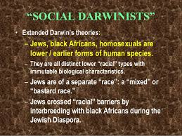social darwinism essay persuade us that doing homework is good not good for you marxism and social darwinism essay