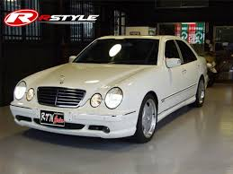 At andy's auto sport, you can find mercedes body kits at a great price. Body Kit Amg Rstyle With Out Color For Benz W210 Rstyle Racing