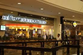 California Pizza Kitchen Greenbelt  Part  Tipidobo - California kitchen