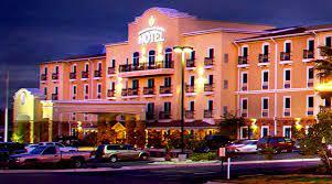 Evangeline Downs Casino Hotel near Lafayette, LA | EvangelineDowns.com